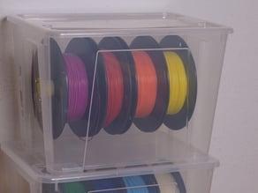 Filament Storage Solution (IKEA SAMLA)