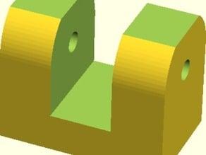 K8200 - Y-Axis Belt tensioner
