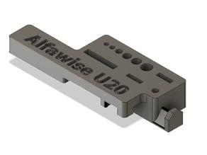 Tool Holder Alfawise U20