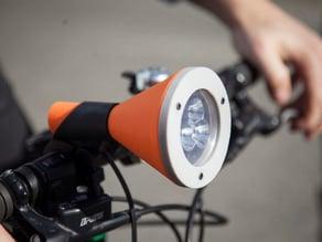 Bicycle Dynamo Torch
