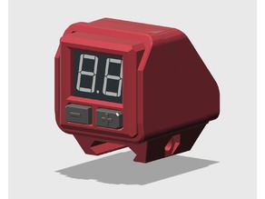 AmmoCounter Universal Kit 3.0 Case
