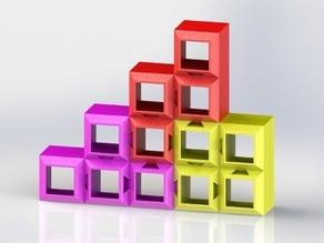 Customizable Modular Blocks