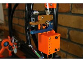 Filament Runout or Jam Sensor