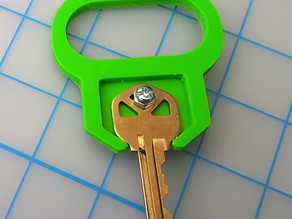 Open Assistive Technology - Key Turner