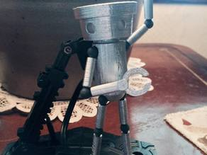 Chibi Robo (articulated model)