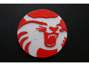 California State University Chico Wildcat Logo