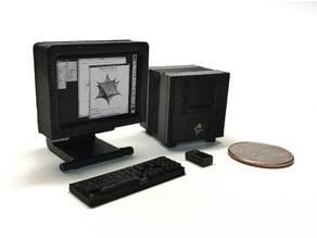 Mini NeXTcube