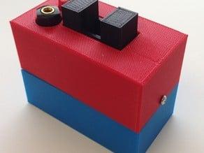 Inexpensive Colorimeter