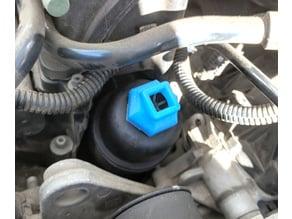 24mm socket for pentastar oil filter housing Jeep JK