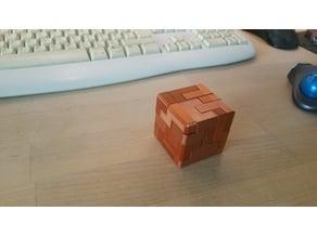 Puzzle-Cube 20 pcs
