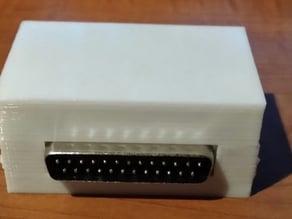 Commodore XEM1541 Case