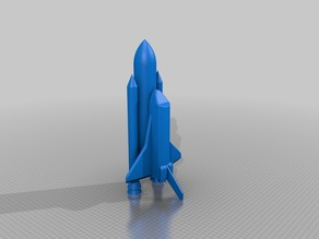 Shuttle Banks (launch-ready)