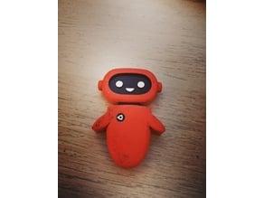 Yumi UBports USB Stick