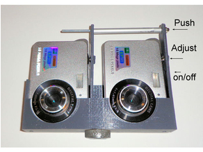 Stereo photography