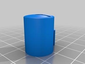My Customized Universal Filament Clip 1.75