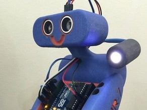 Robotics Design Kit!