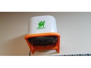 Sumgott air purifier holder
