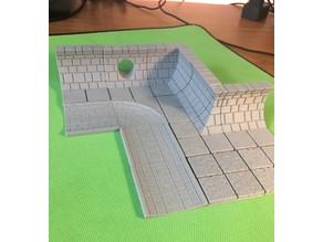 Sewer Tiles 2x2 (Openforge 2.0 compatible)