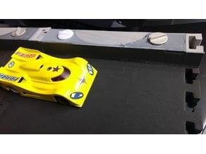 Mini-Z RCP-Track barrier cover for 30cm straight; Kantenschutz für RCP 30cm Gerade