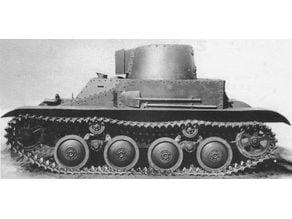 4TP polish tank