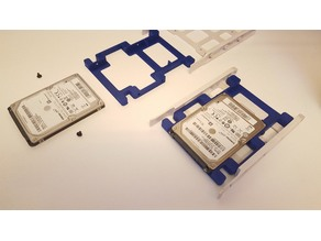 3½ inch to 2½ inch HDD /SSD bracket