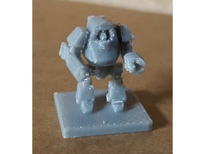 Epic Scale Contemptor Dreadnought Proxy
