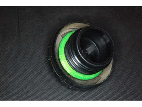 Gas Cap O Ring