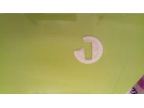 joint cuvette de toilette