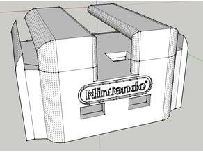 Super Nintendo Mini Carry Case