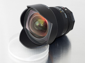 Lens Cap (for Samyang 14mm f/2.8)