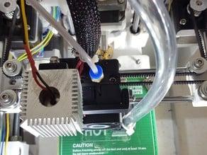 Lewihe Play 3D LASER cutter/engraver mount