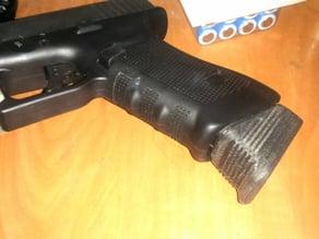 Glock 17 Magazine extension