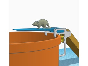 Mouse Trap Walk-the-Plank