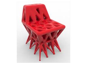 3D Printed Chair