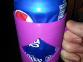 Soda Can Mug
