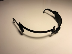 Archery Glasses V1