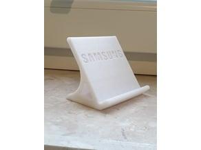 Samsung Mobile stand