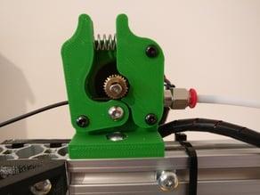 Anet A8 Flexible Extruder (Bowden)