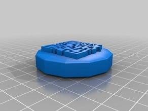 MY QR maker coin ver 1.0