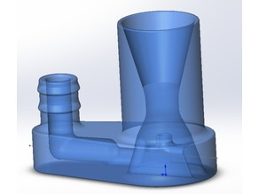 Bilge pump (ejector) high capacity