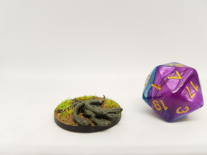 Snake Swarm for 28mm Tabletop Gaming