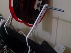 Spool holder (Prusa and Graber)