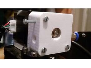 Dagoma modified extruder (tension adjustable)