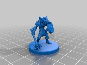 Goblin Clan Miniatures