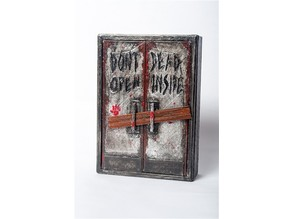 Walking Dead - Dead Inside Box