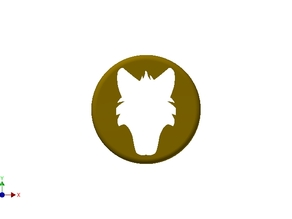 Wolf Disc