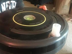 Roomba stopper (best for Ninja Flex)