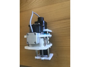 adapter eleksmaker z-axis to optlasers plh3d-6w