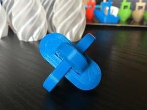 Simple 3D Puzzle - Remix