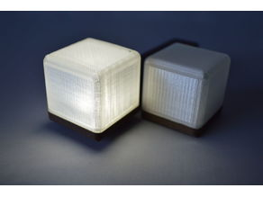 USB Light Cubes